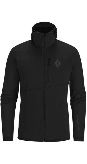 Black Diamond M's Compound Hoody Smoke
